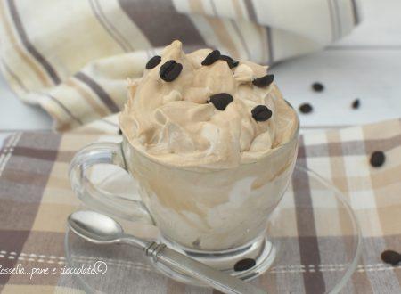 Crema Cappuccino Fredda