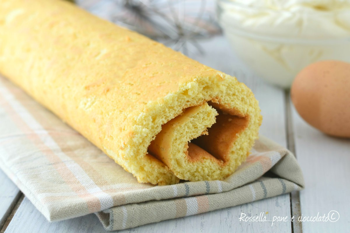 Ricetta pasta biscotto senza lievito