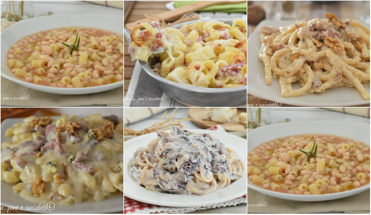 15 ricette invernali economiche di primi piatti facili for Primi piatti facili