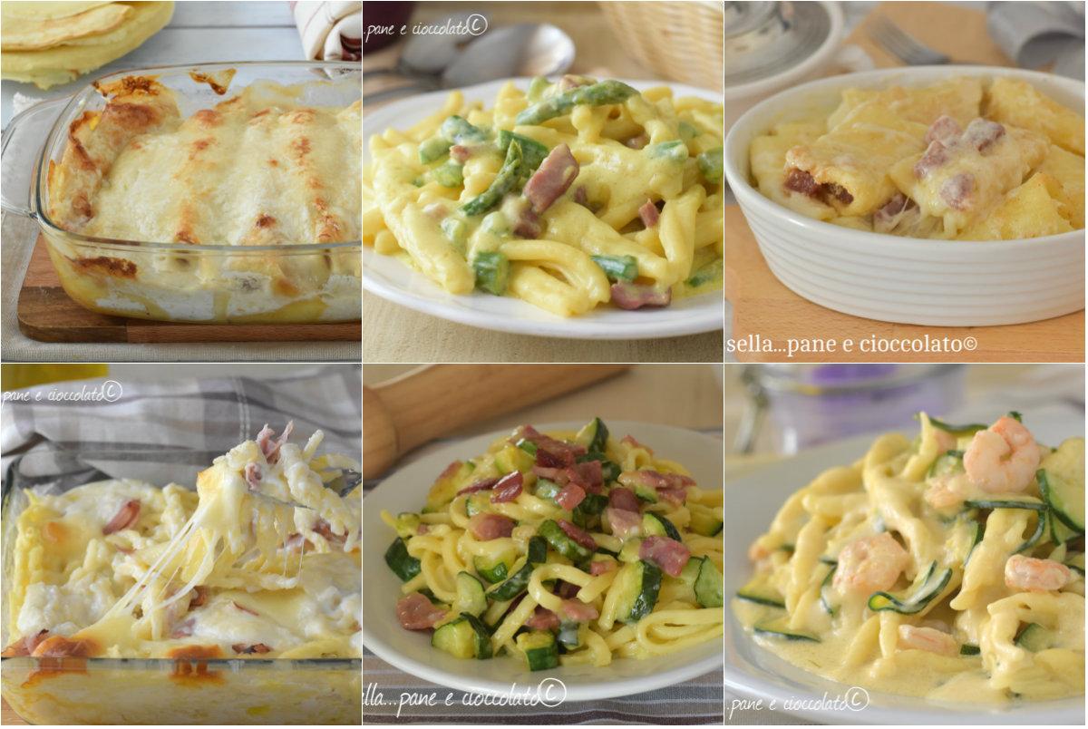 Cosa Fare A Pranzo 20 primi piatti per il pranzo di pasqua al forno e non
