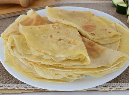 IMPASTO Crespella DOLCE e Salato