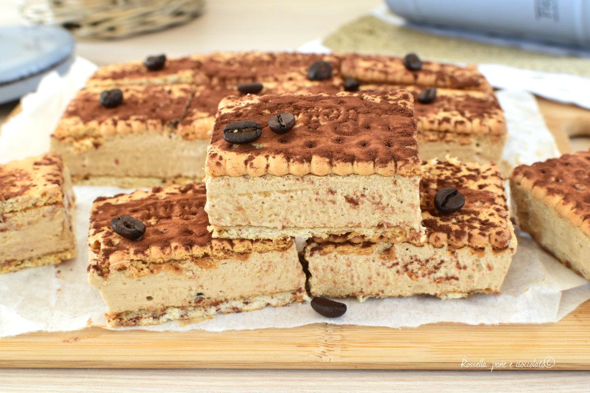 BISCOTTO Cheesecake del Nonno