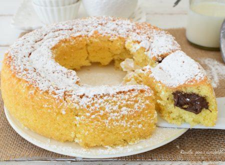 Torta Pan di Panna DOLCE