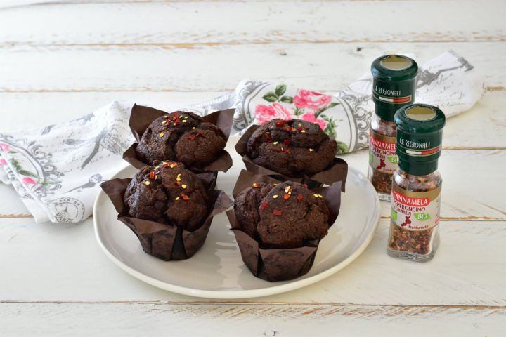 muffin peperoncino