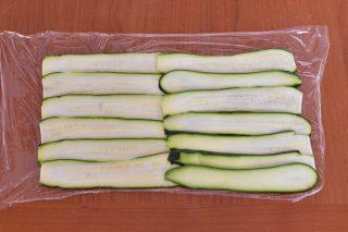 rotolo di zucchine 1