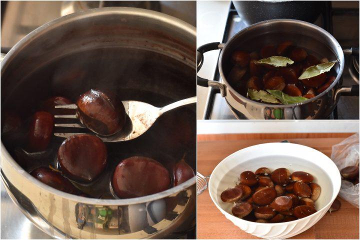 Come Cuocere le Castagne Bollite e le Ricette per farle nel modo giusto!