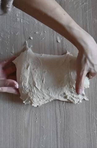 pizza pieghe