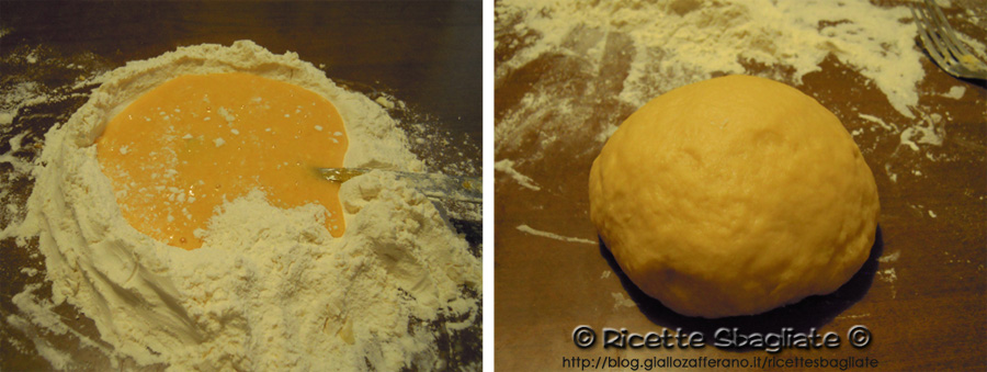 frappe ricetta semplice e leggera di carnevale
