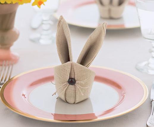 Decorazioni Pasquali Da Tavola : Idee per la tavola e decorazioni di pasqua