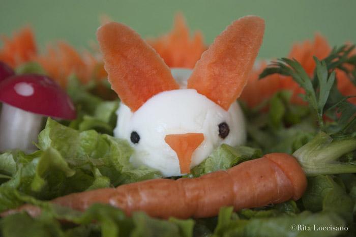 Idee per la tavola e decorazioni di pasqua - Decorazioni per uova di pasqua ...