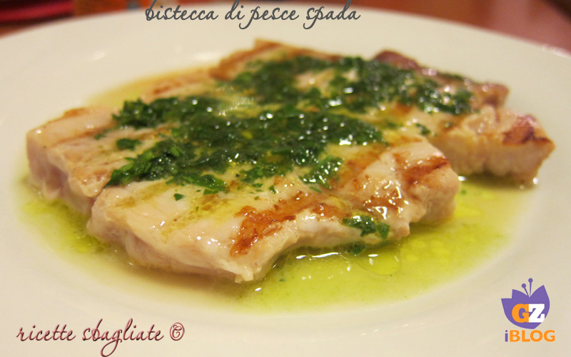 Ricette Estive Pesce Spada Marinato Pourfemme Pictures to pin on ...