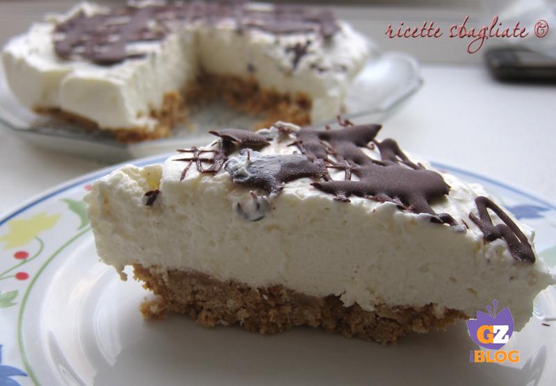 torta allo yogurt senza cottura