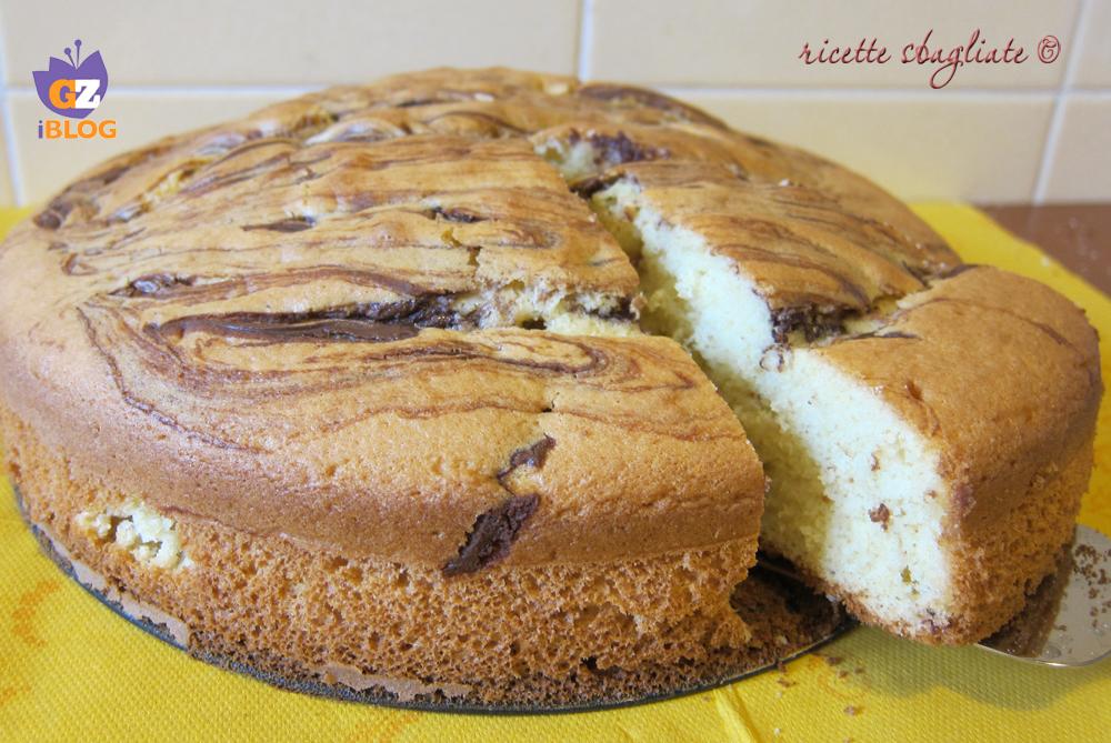 torta ciambellone