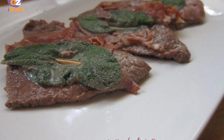 Saltimbocca alla Romana, ricetta (quasi) originale