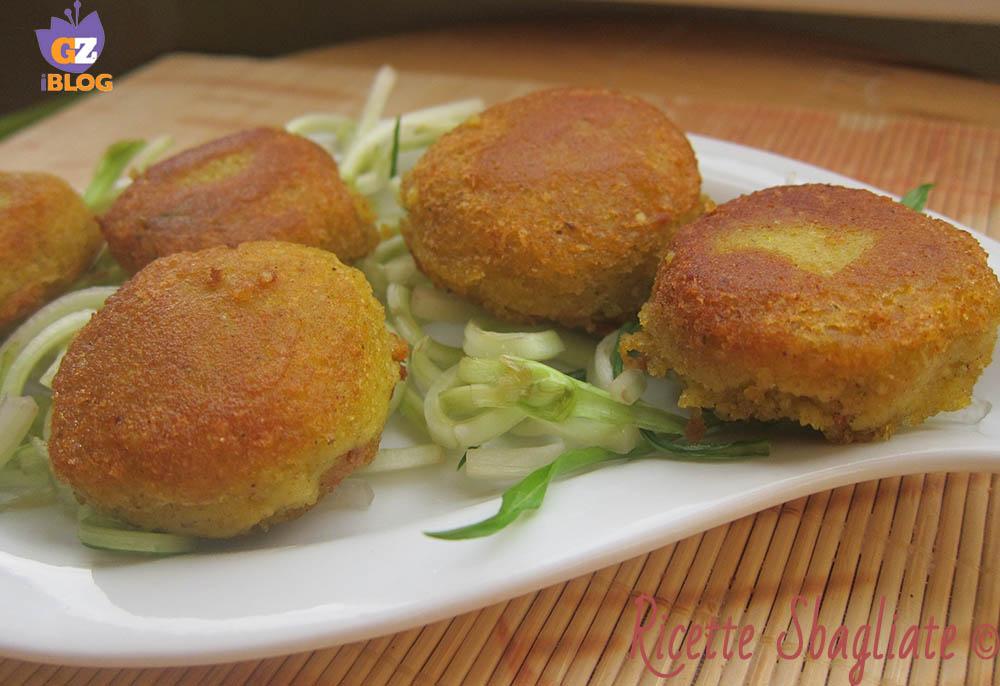 Polpette di miglio e verdure idea per una ricetta vegana for Cucinare miglio
