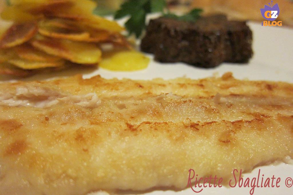 Ben noto Ricette Pesce per bambini - Le ricette di GialloZafferano UM19