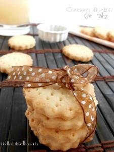 crackers friabili