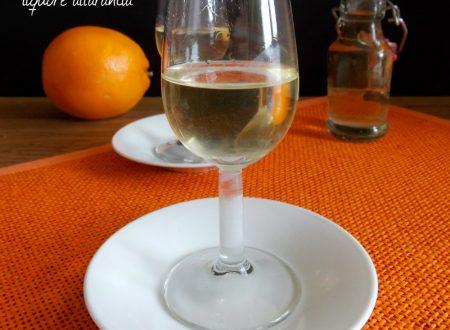 Cointreau – ricetta liquore all'arancia delicato