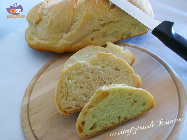 pane con semola