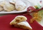 Biscotti ripieni di mele alla cannella