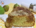 Torta con fichi e mandorle – ricetta dolce senza grassi