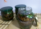 Melanzane grigliate sott'olio – ricetta conserve invernali