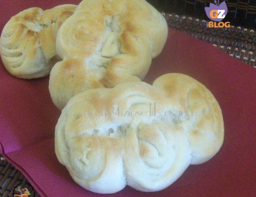 Pan batido – pane morbido e saporito