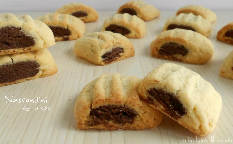 Ricetta dolci per diabetici fatti in casa