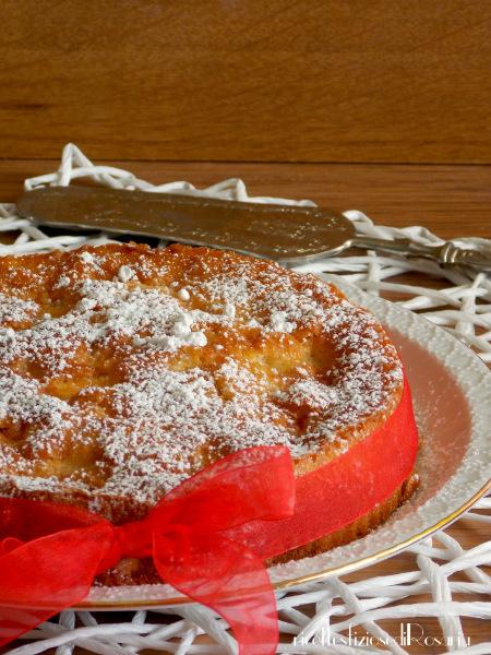 torta strudel