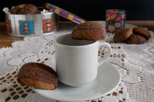 Nascondini cioccolato e caffè