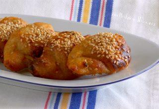 cornetti patate ripieni