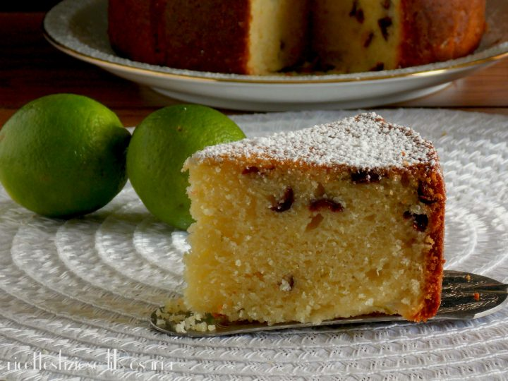torta lime