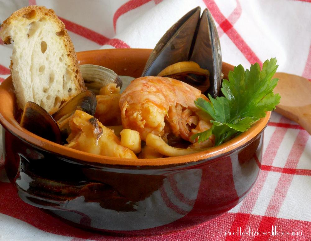 zuppa pesce senza spine