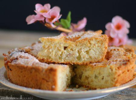 Pastiera tradizionale senza crema