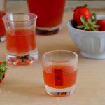 liquore fragole