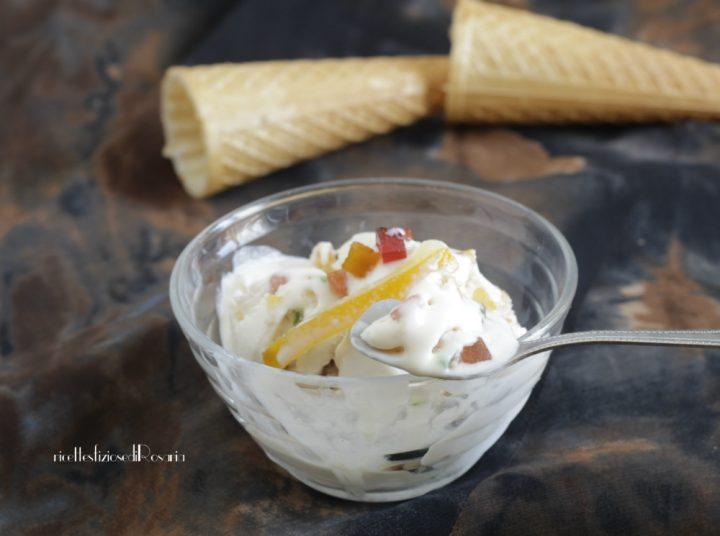 gelato cassata