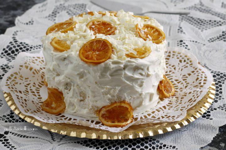 torta pangirella al limone