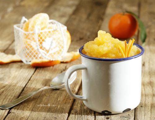 Crema alle clementine senza…