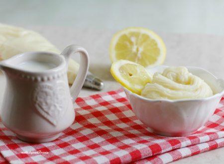 Crema pasticcera ricetta classica