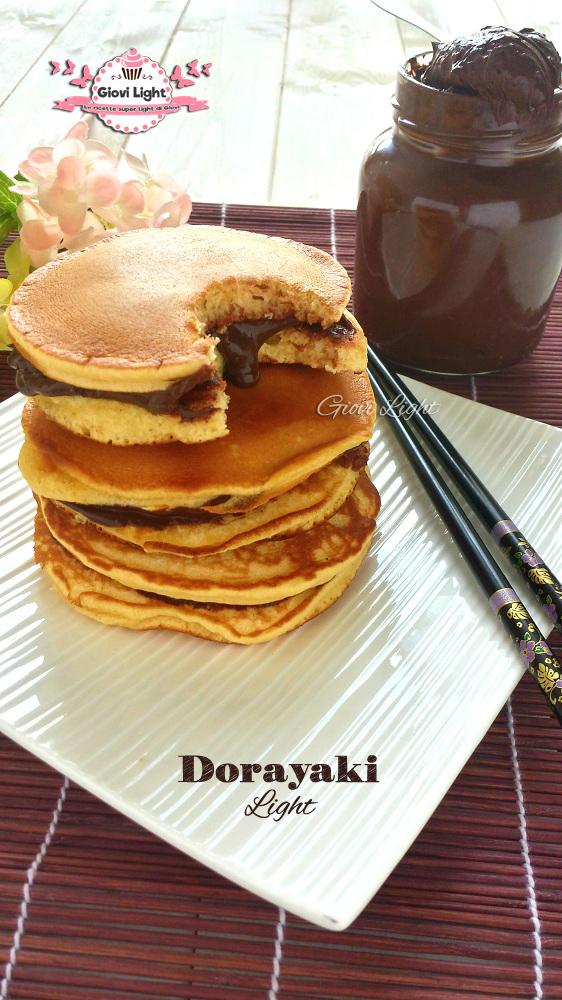 Dorayaki light