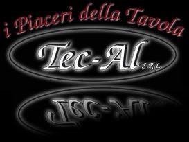Nuova collaborazione con Tec-Al – i piaceri della tavola!