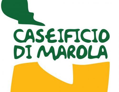 Nuova collaborazione con il Caseificio di Marola!