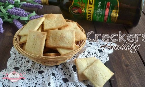 Creckers Healthy