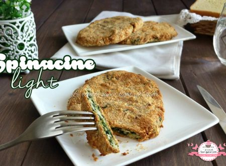 Spinacine light (146 calorie l'una)