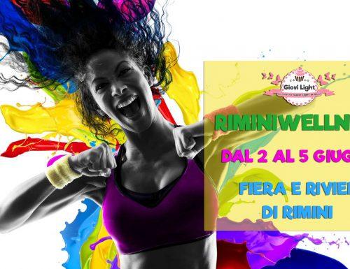 FoodWell Expo, sana alimentazione e movimento a Rimini Fiera!