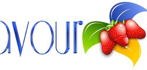 Nuova Collaborazione con la FlavourArt!