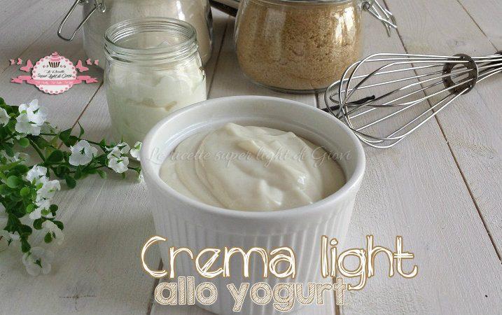yogurt magro alla frutta calorie