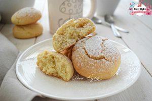 Biscotti da tè light