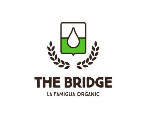 Nuova collaborazione con THE BRIDGE BIO – LA FAMIGLIA ORGANIC!