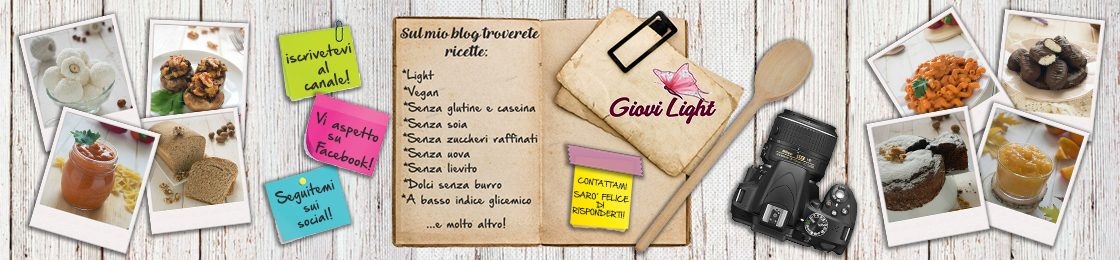 Giovi Light